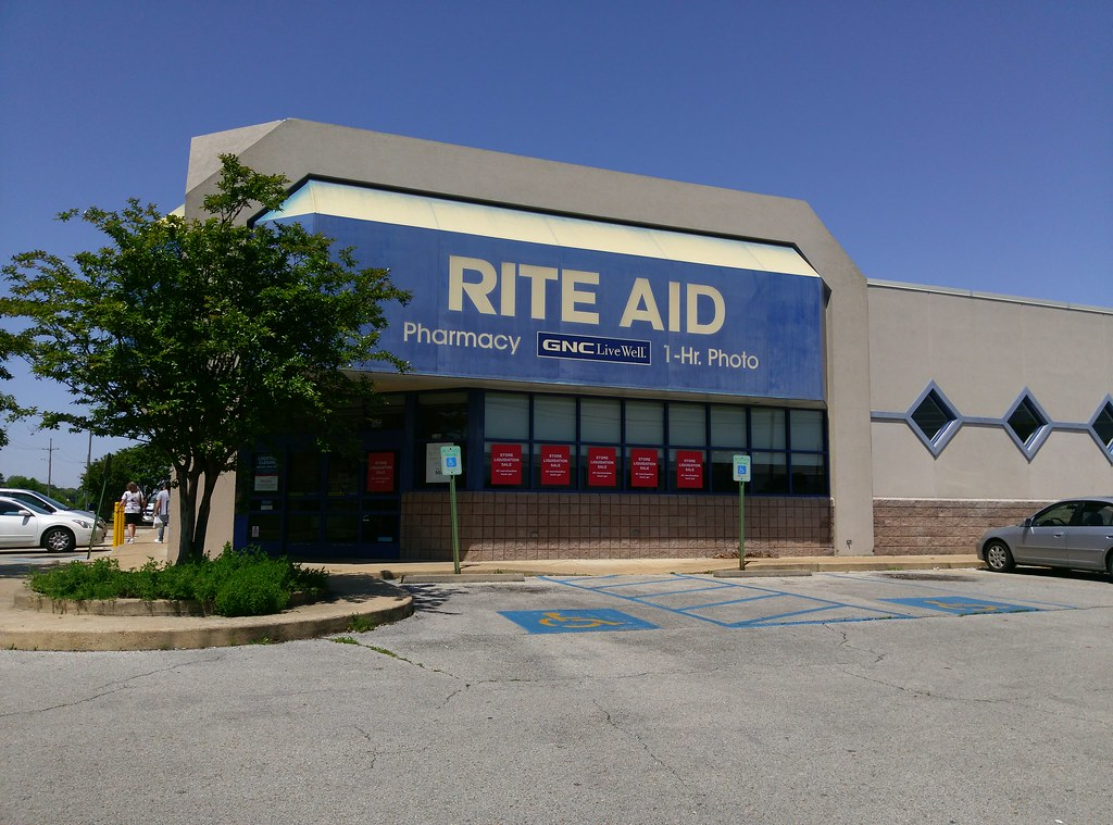 rite aid horn lake ms 4 1 2 years later surprise th flickr