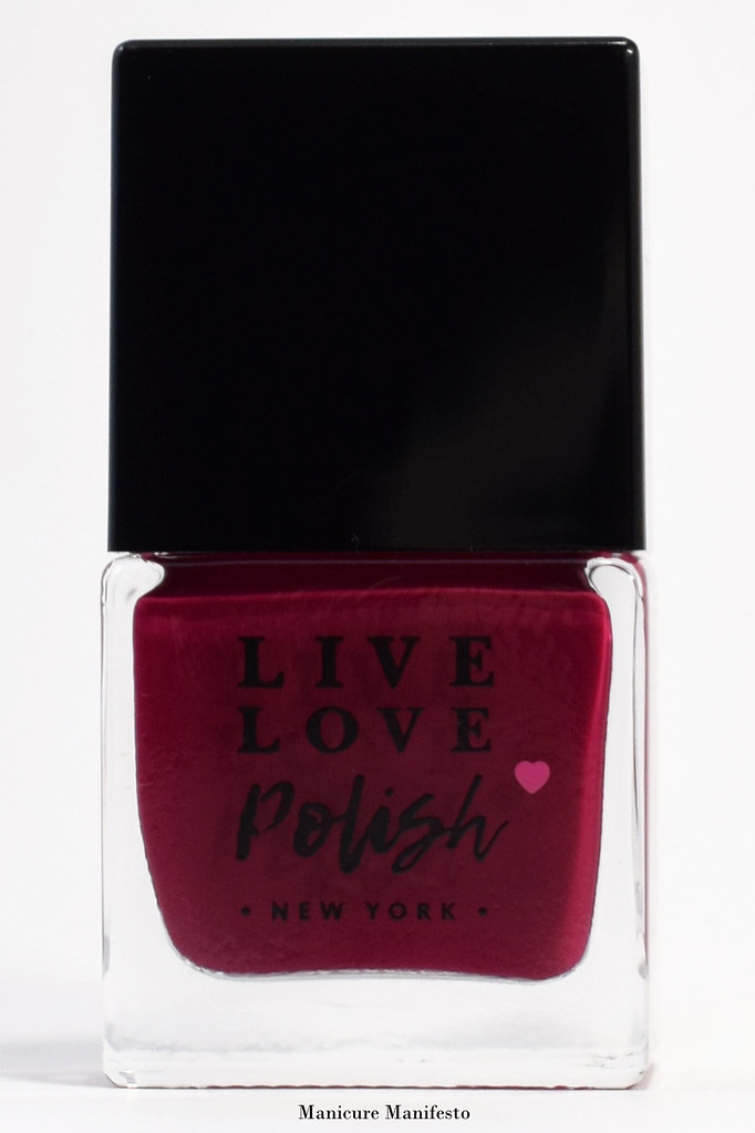 Live Love Polish Desert Dusk Review