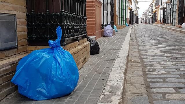 AionSur 41955000491_8d2013fe3c_z_d Arahal implanta nuevos métodos de limpieza viaria y conciencia a la población de su uso Arahal