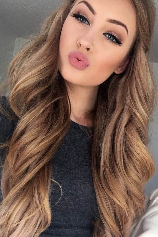Hair Color 2017 2018 Ideas For Light Brown Hair Color W Flickr
