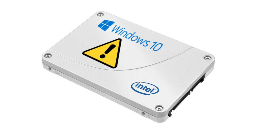 ssd-intel-windows-10-april-update-2018
