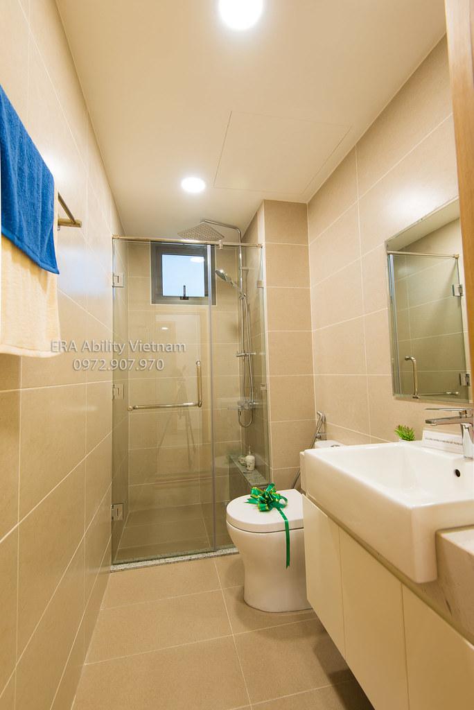 Nhà mẫu Celadon City Tân Phú 2 phòng ngủ - Thiết kế sang trọng và ấm cúng 2