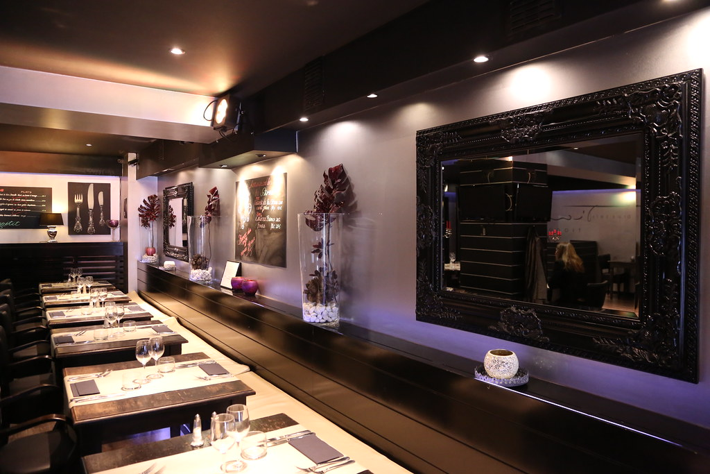 Europa Restaurant New Bedford Ma