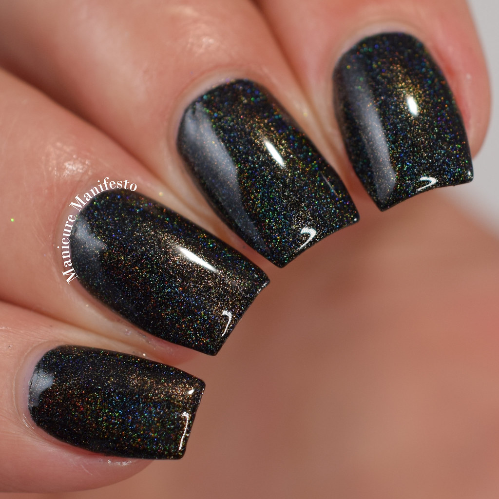 Live Love Polish Luna review