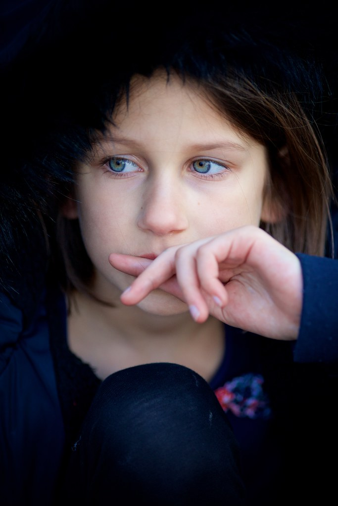 polish girl with blue eyes eric bakker photography flickr