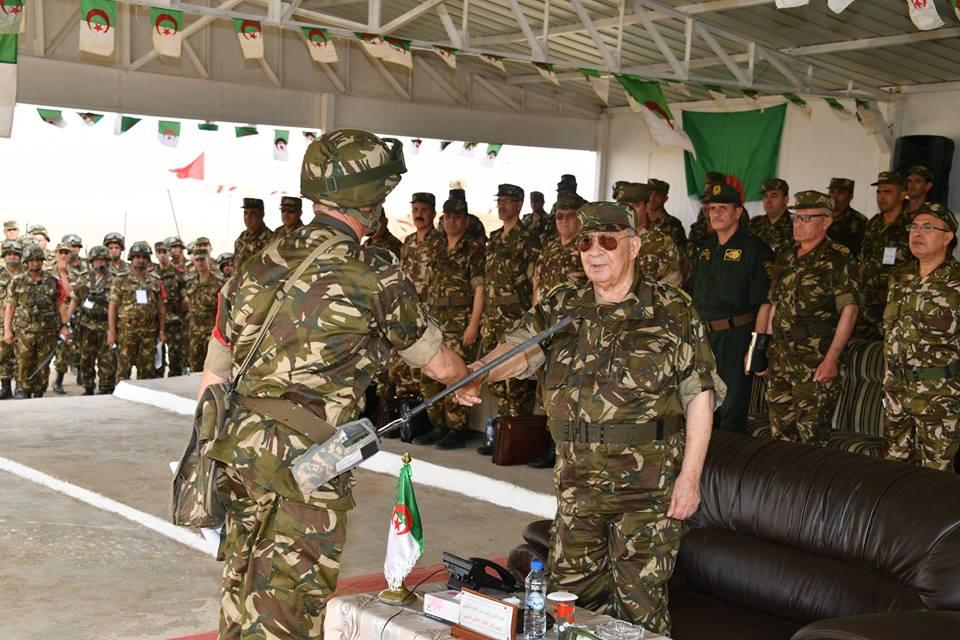 94e78f4bc4c2a المناورات والتدريبات الجيش الوطني الشعبي الجزائري   l ANP   - صفحة 14  28238902958 eb55882d96 o