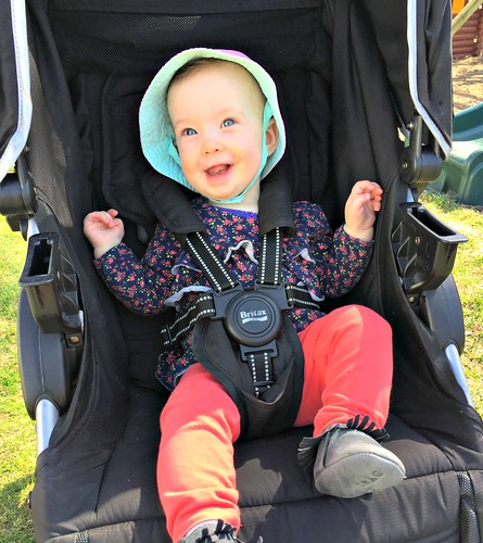 Our Current Plan Is To Transition Clara Out Of Her Infant Carseat Over The Summer At Which Point We Will Definiteliy Sell And Base