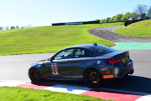 Ross Walker, BMW M2, Time Attack, Cadwell Park 2018