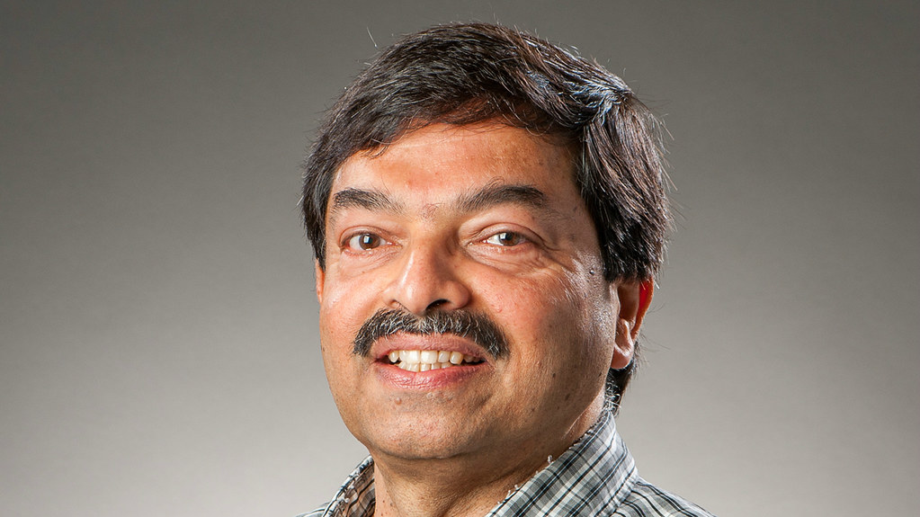 Professor Ravi Acharya