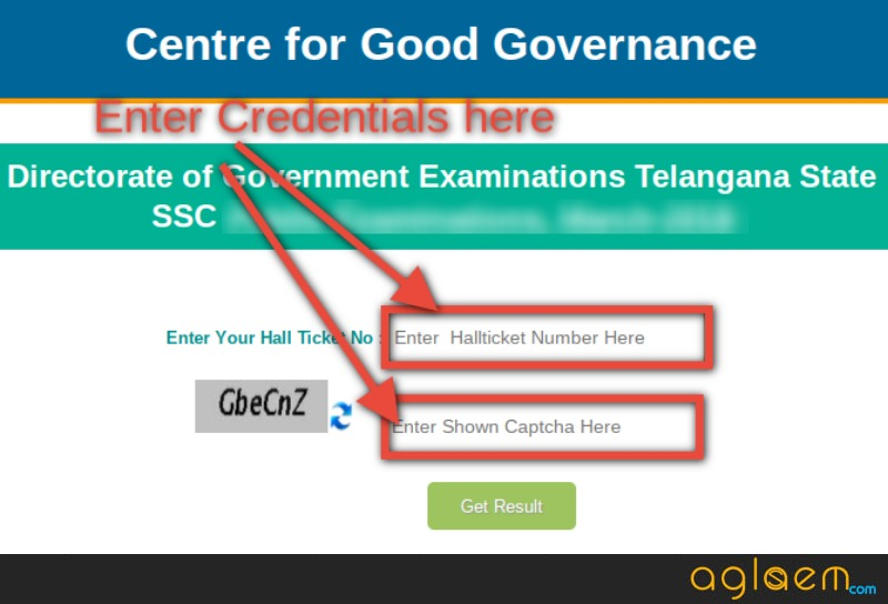 TS SSC Supplementary Result 2018