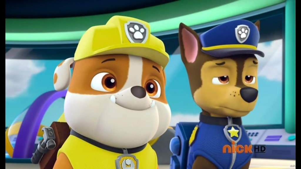 Nick Jr Paw Patrol Mission Paw Full Episodes - Super Fun P…   Flickr