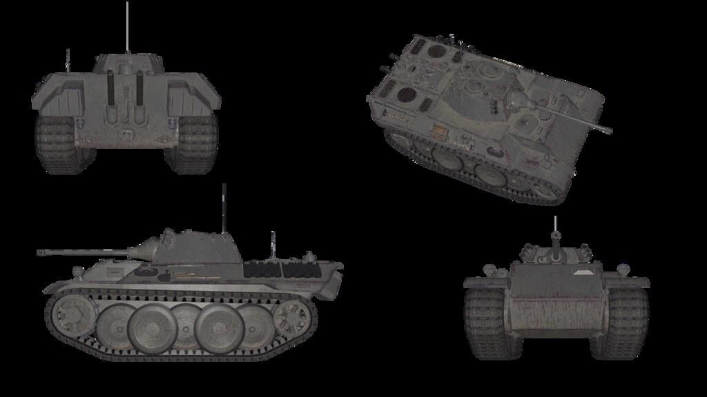 Tier v vk 1602 leopard tanques ligeros world of tanks official tier v vk 1602 leopard malvernweather Images