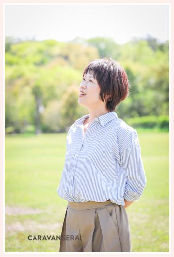 稲田 有己子さん メンタルパワーパートナー協会 メンタルパワーコーチ  愛知県春日井市