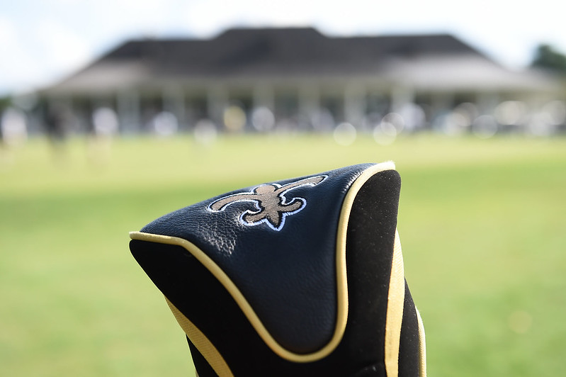 Saints Hall of Fame Golf Classic