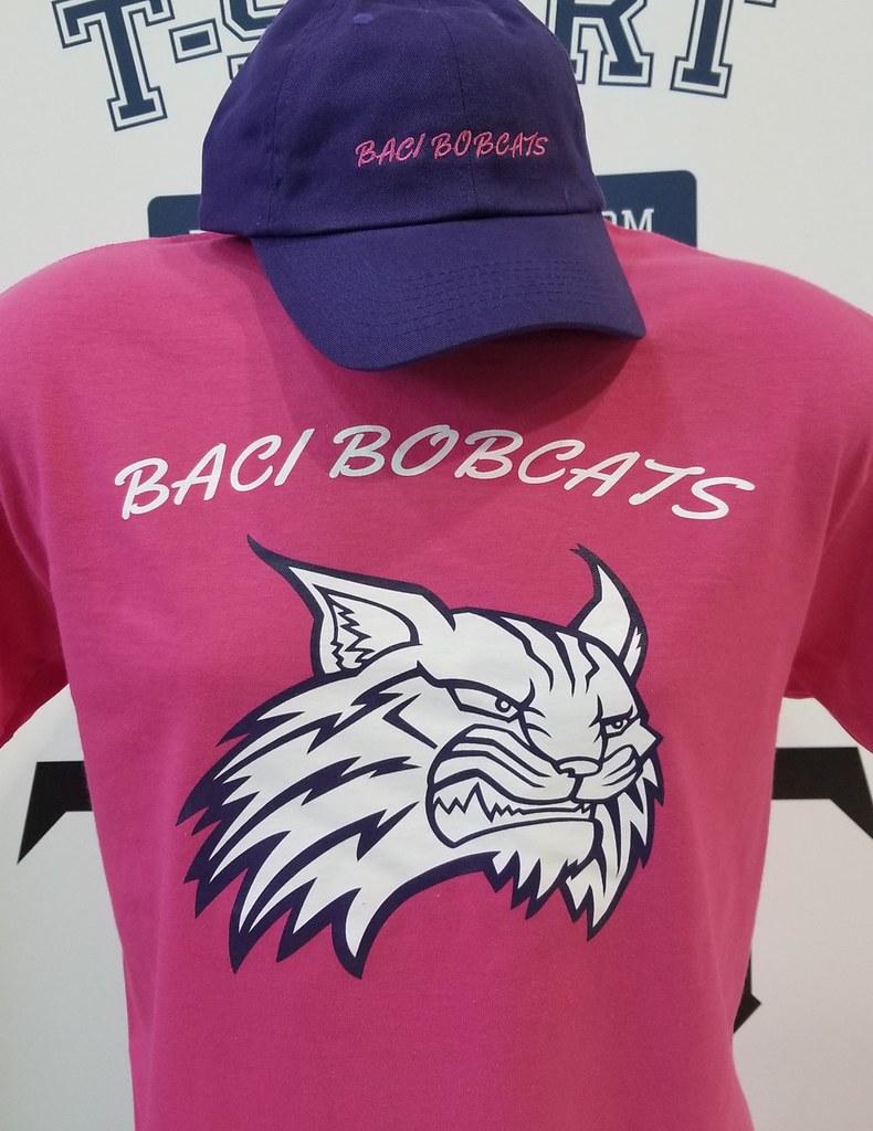 Vancouver Custom T Shirt Printing Company Team Shirt T Shirt