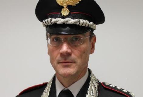 Silletti in congedo: cambio di comando ai carabinieri forestali Puglia