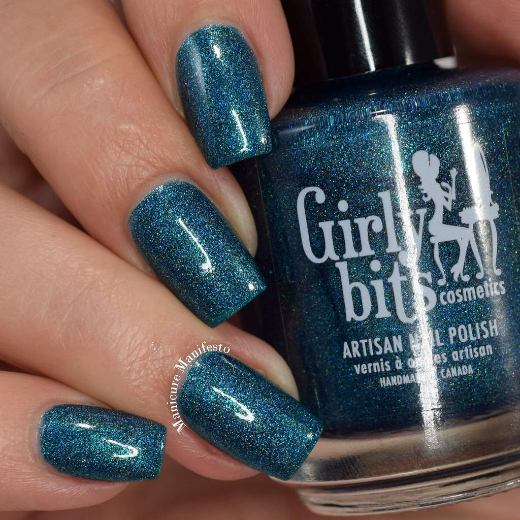 Girly Bits Not Common Mules review