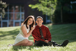 Shelby and Seth Graduation SU 2018 | by Tony Weeg Photography