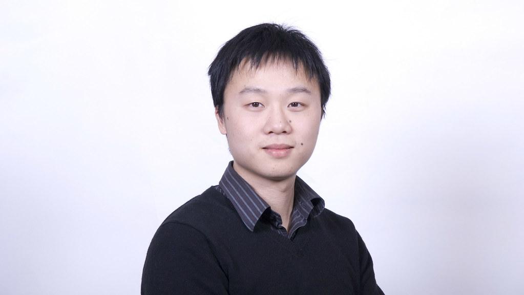 Dr Weijia Yuan
