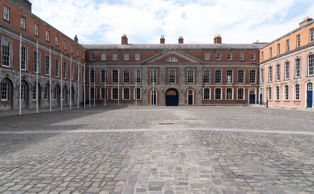 A QUICK VISIT TO DUBLIN CASTLE 012