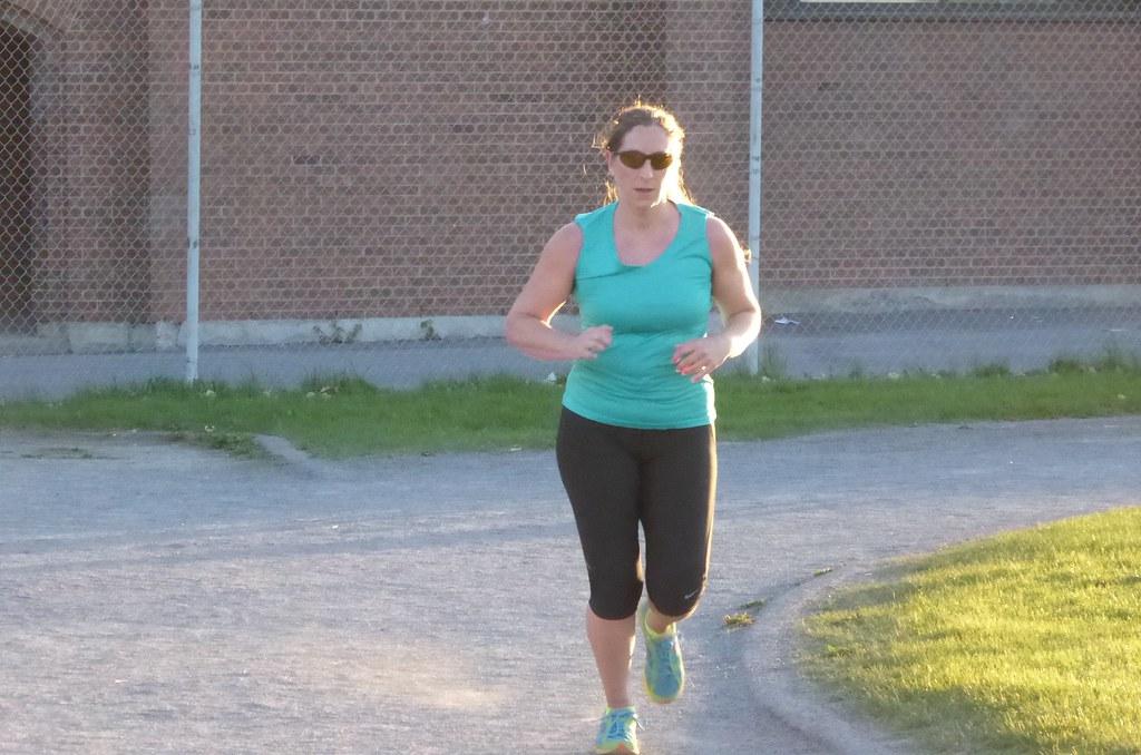Running Room Walking Clinics