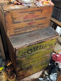 Forbes large wooden St. Louis coffee box | by thornhill3