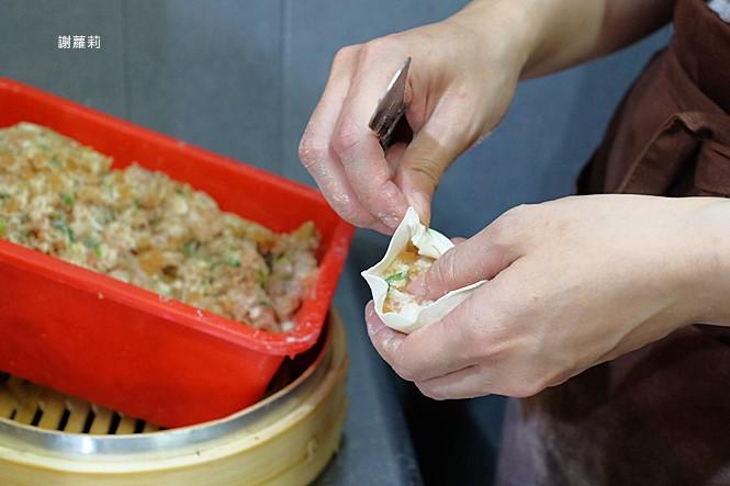 40823662374 ccf9e54d91 b - 熱血採訪 | 皇盛祥小籠湯包(向上店)。台中西區美食推薦,被喻為台中版鼎泰豐,真材實料的好味道藏不住!