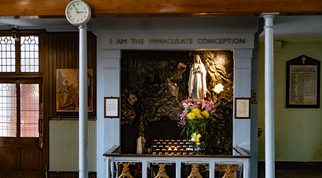 Church of the Immaculate Heart of Mary 006