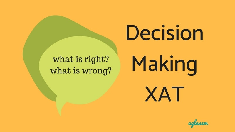 XAT 2019: Know Preparation tips, Books & strategy to crack XAT  %Post Title, %Post Category, AglaSem