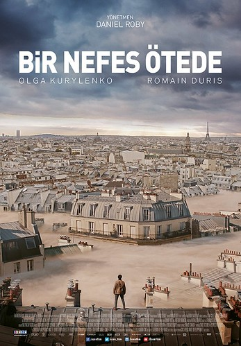 Bir Nefes Ötede - Dans la Brume – Just a Breath Away (2018)