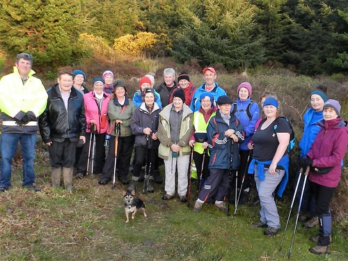 25 April 2018 | by Galtee Walking Club