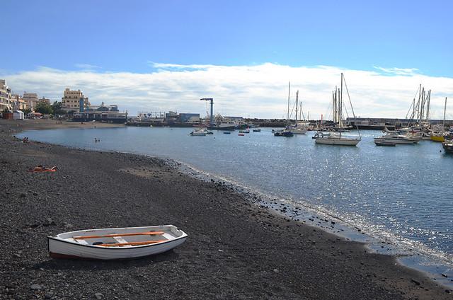 Las Galletas,Tenerife