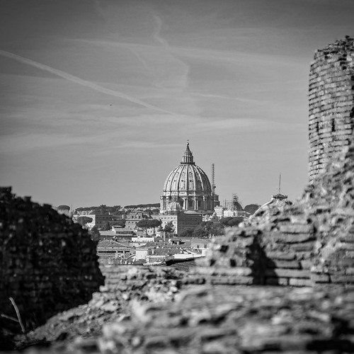 St. Peter's Basilica | by Nezgsy