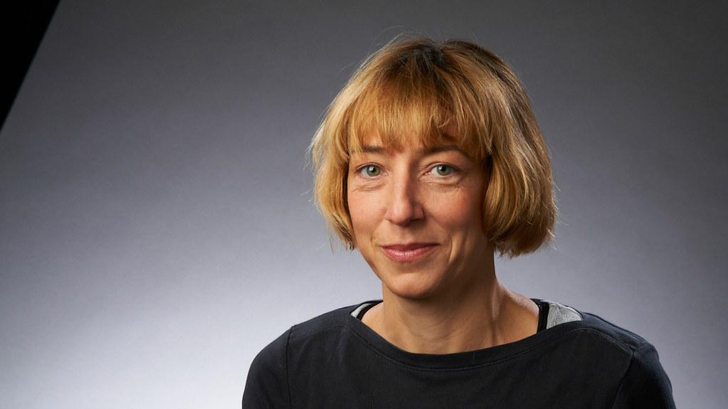 Professor Anna Gilmore