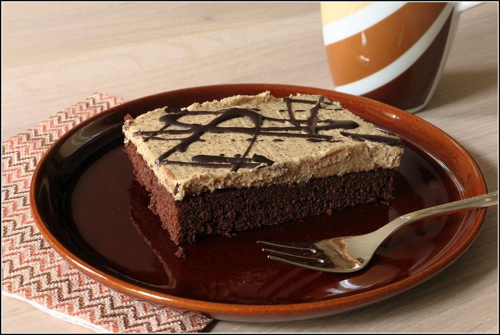 Kaffee Kuchen Teig 150 G Margarine 150 G Zucker 3 Eier 20 Flickr
