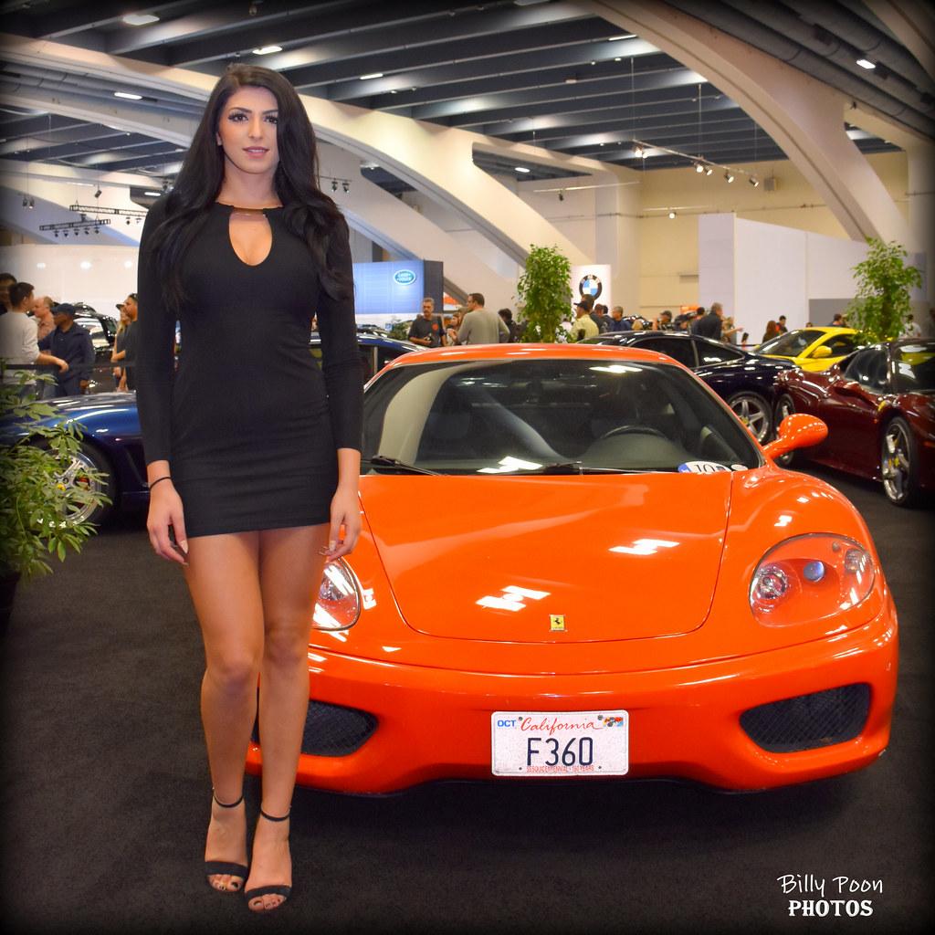 Ferrari 360 GTS - 2017 San Francisco Auto Show