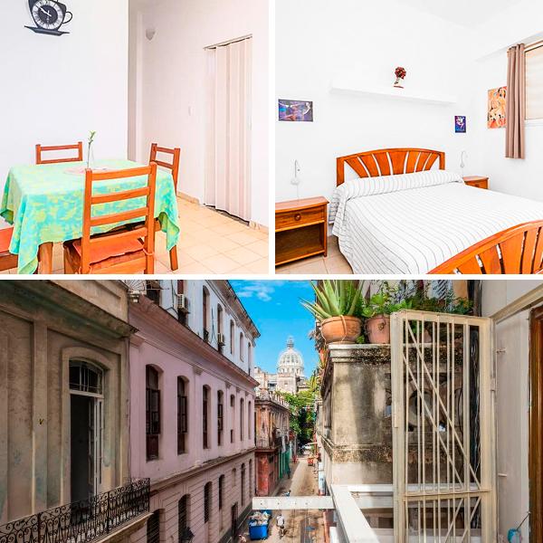 Casa Martin Havana