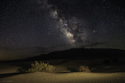 Night Sands | by courtney_meier