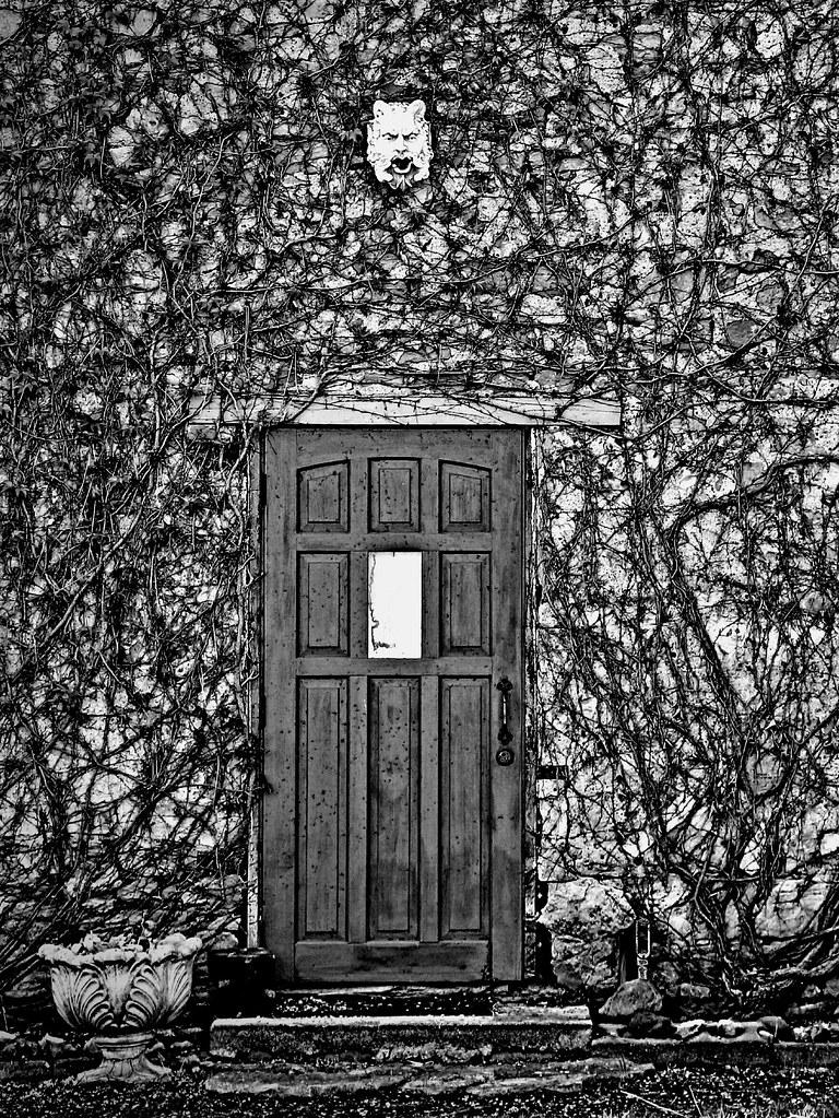 Mysterious Door   by 2n2907 Mysterious Door   by 2n2907  sc 1 st  Flickr & Mysterious Door   Paul Wagner   Flickr