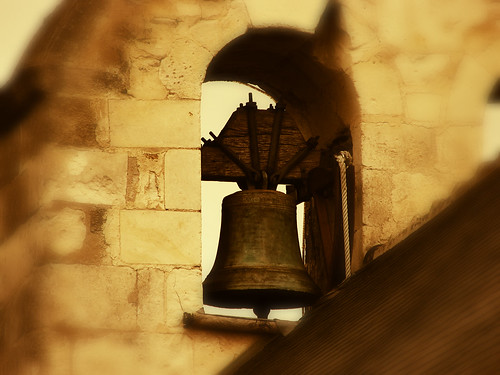 For Whom the Bell Tolls | by hans s