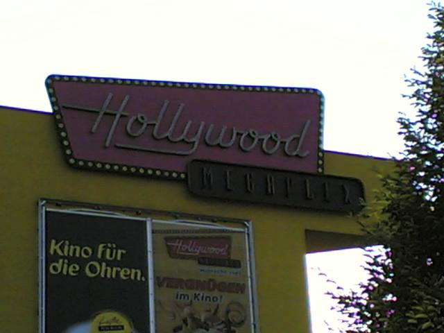 Hollywood Megaplex Ap Flickr