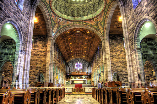 Galway Cathedral Ireland Galway Cathedral | by