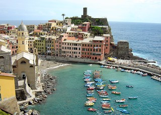 Vernazza III | by anroir