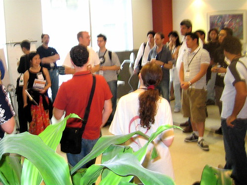 BarCamp Earth Toronto | by Matthew Burpee