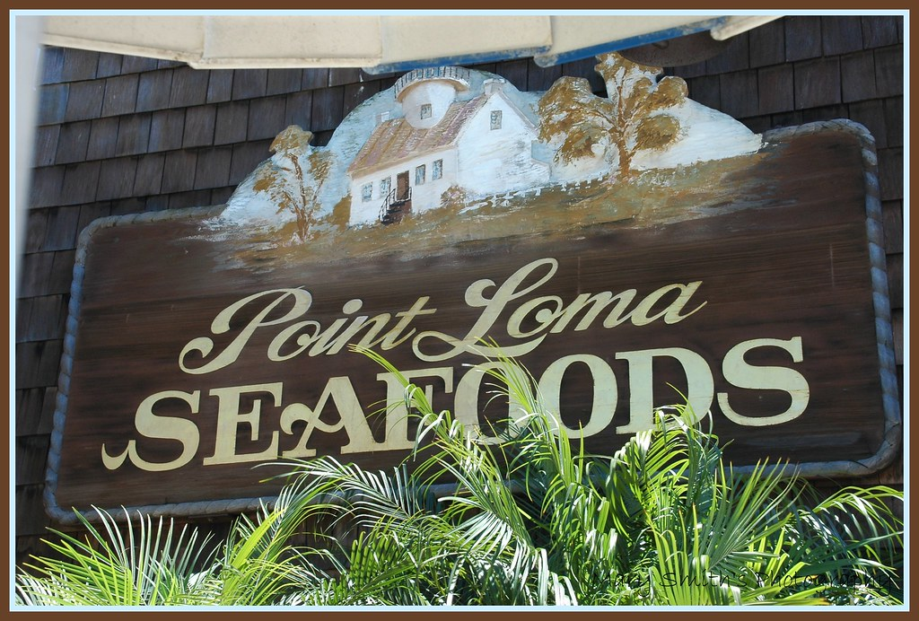 The best seafood restaurant in san diego i couldn 39 t for Best fish restaurants in san diego