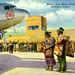 Municipal Airport, Albuquerque, New Mexico
