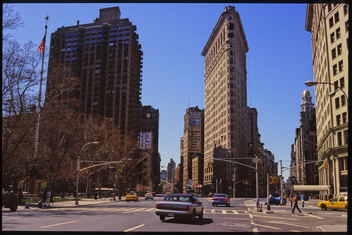 New York 1995 (2) | by ask