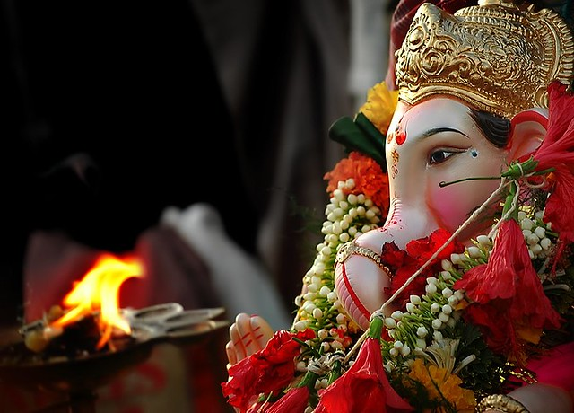गणपति पूजन - How to Perform Ganesha Puja?