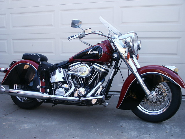 99 Indian Chief