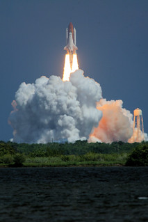 Space Shuttle Atlantis Launch: STS-115 | by p_c_w